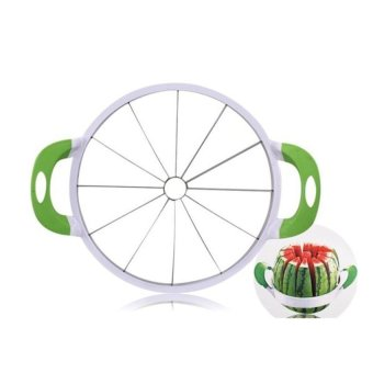 Melon Slicer with Handles - intl