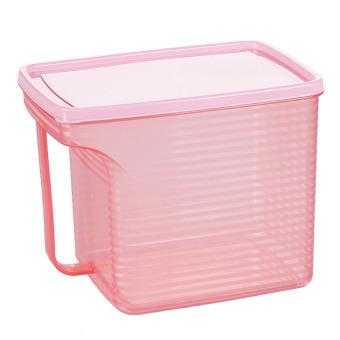 XIYOYO Food Savers Kitchen Storage Mhe07107 Pink - intl