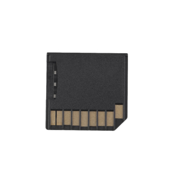 OH TF Card Memory Adapter Drive For Macbook Air Up to 64G Black