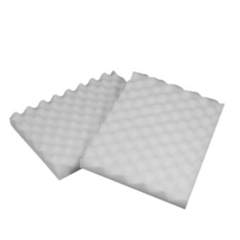 2Pcs Pads For Flower Petals Fondant Cake Dry Styling Wave Sponge Pad (Intl)