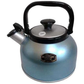 Kehebatan Eelic Teo 14cm Teko Stainless Steel Dan Harga Update Source · Harga Maspion Teko bunyi whistling kettle Rigoletto 3 5L