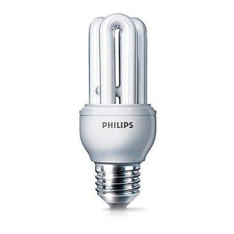 Philips Lampu Essential 11W - Cool Daylight