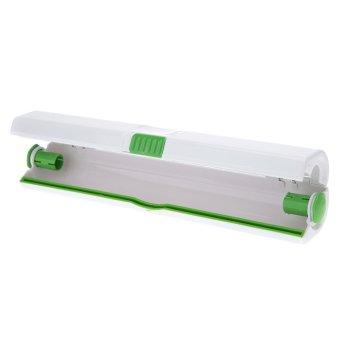 Plastic Cling Wrap Dispenser
