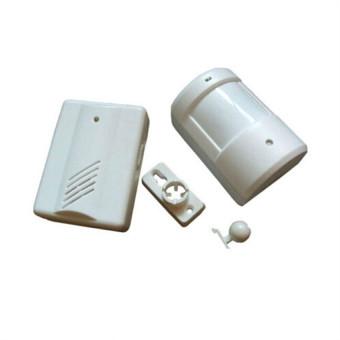 Sensor Alarm (White) - intl