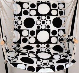 New Oxford Cloth Hanging Chair Swing Chair Indoor Strap Swing Multifunctional Emperorship Swing Lanyard Hammock Indoor Outdoor