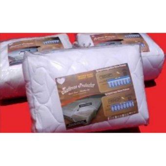 jaxine-matras protektor pelindung kasur/springbed