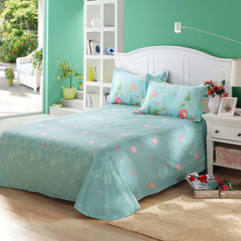 High Quality Cotton Bed Sheets