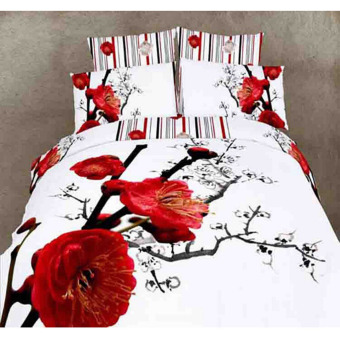 Bedsheet & Pillowcase Set