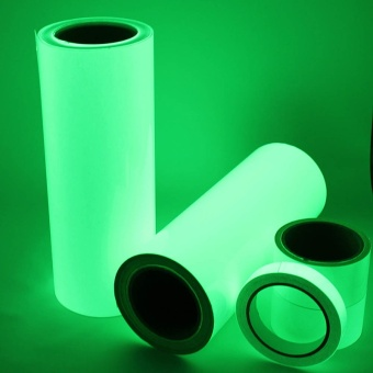 10M Luminous Tape Self-adhesive Glow In The Dark Safety Stage Home Decorations - intl