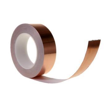 BolehDeals Pro Single Conductive Self Adhesive EMI Copper Foil Shielding Tape 3.5CM*30M - intl