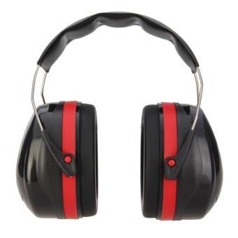 2pcs Anti-noise Earmuffs Outdoor Hunting Shooting Ear Protector Sleep Soundproof Ear Muff - intl