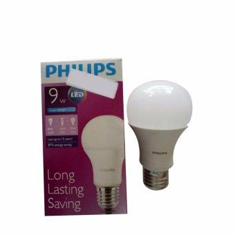 Philips LED 9 Watt Cool Day Light