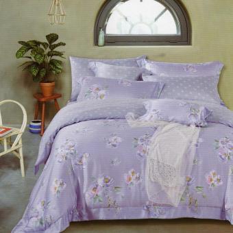 Sleep Buddy Set Sprei Blowy Organic Cotton