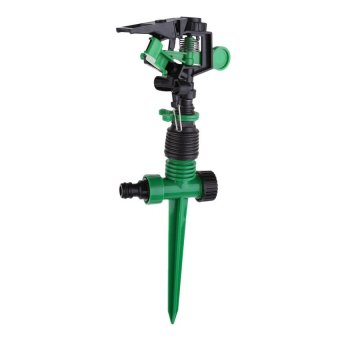 S & F Rotating Plant Watering Drippers Sprinkler Garden Lawn Irrigation Tools