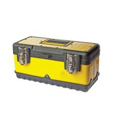 """Jason Tool 2 Susun PVC & Steel Kuning 20"""""""