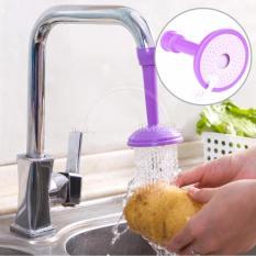 JBS Sambungan Kran Air Flexsibel Dapur Kamar Mandi / Faucet Extender / Keran Hemat Air Fleksibel
