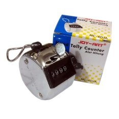 Joy-Art Hand Tally Counter (Alat Hitung)