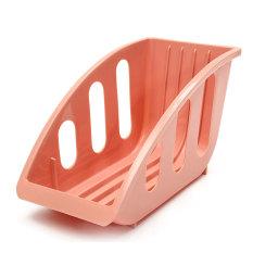 Kitchen Dish Plate Drying Rack Organizer Drainer Storage Plastic Basket Holder