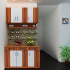 Kitchen Set (Untuk dapur 1,2 meter)