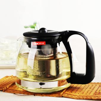 Lilac tahan panas kaca teko. Lilac tahan panas kaca teko. Harga .