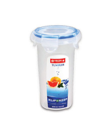 Lion Star - Klip To Keep Tumbler 4002 (600 Ml) KP-42