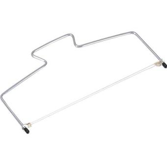 LZ Adjustable Kitchen Accessories Baking Tools Stainless Steel Wirecake Slicer