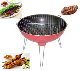 Maspion Panggangan/Barbeque Grill Standing - Mastro
