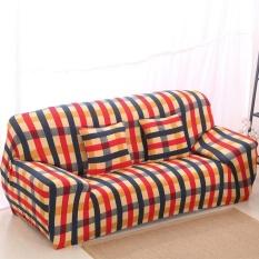 Kursi Empuk Lengan Kursi Sofa Lounge Penumpang Trayek Sofa Slipcover ... - Kursi Angin. Source · Mile 2 Seater High Elasticity Anti-mite Chair Covers Sofa ...