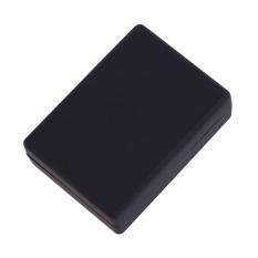 Mini Wireless PIR Infrared Sensor Motion Detector GSM Alarm MMS Monitors (Intl)