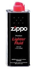 Minyak Zippo - Zippo Fluid Original 125 ML