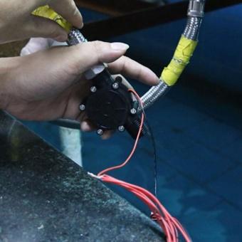 Harga Terbaru Dari Mini Dc 12v Hydroelectric Generator Faucet Source Moonar 5V 10W .