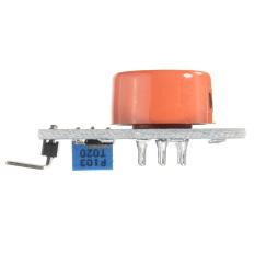 MQ-3 Alcohol Sensor Module Breath Gas Detector Ethanol Detection For Arduino NEW - Intl