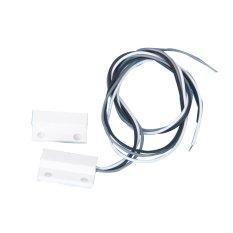 NC NO Door Window Contact Magnetic Reed Switch Alarm 3.10-20mm