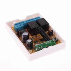 New 1km 315MHz RF Wireless Remote Control Switch With Remote Control (Intl)