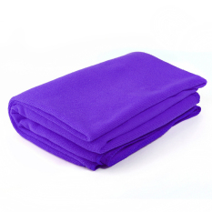New Absorbent Soft Microfiber Bath Towels Swimwear Shower Spa Drying 70x140cm - Intl
