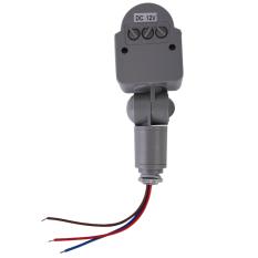 OH Outdoor 12M PIR85-265V Security PIR Infrared Motion Sensor Detector