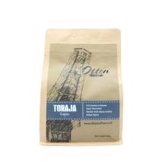 Otten Coffee Arabica Toraja Sapan 200g - Biji Kopi