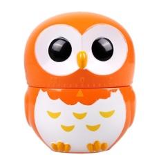 Owl Style Kitchen Timers 60 Minutes Orange intl .