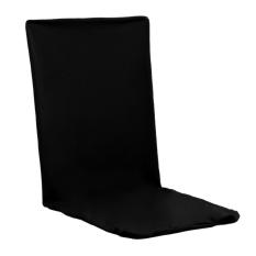 Pure Elastic Chair Cover Black - intl