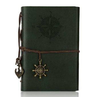 ... Smiley Diary Notebook Memo Buku Mini Kulit Tebal Note Bantalan Stationery Pocketbook Acak Warna; Page - 6. PHP 648. Source · Retro Gaya Bajak Laut Buku ...