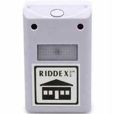 Riddex Plus Pest Repeller Pengusir Tikus & Kecoa