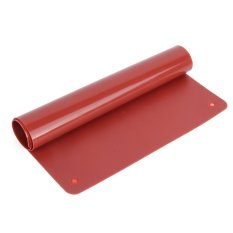 Ropalia Waterproof Insulation Mats Silicone Mat Placemats Table Protector Coffee (Intl)
