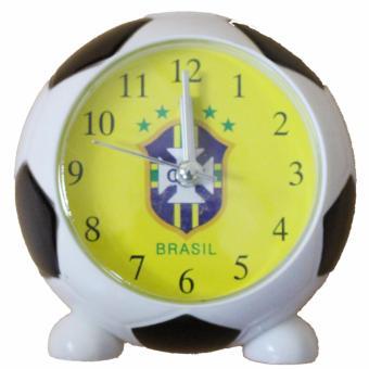 Kinetis Orbit Meja Dekorasi Kantor Dibetulkan Bandul Newton Surga Source · Ruibao Alarm Clock Sepak Bola Tim Sepak Bola Jam Weker RB016