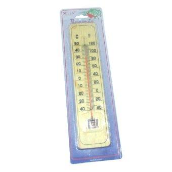 Sella Termometer Dinding