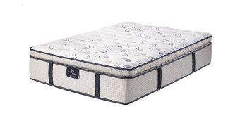 Serta USA Perfect Spine Collection Compact Mattress Only 100 X 200