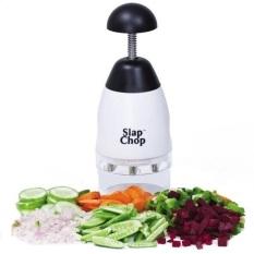 Slap Chop Food Chopper Machine - Alat Cincang Serbaguna Pisau Potong - 1 Set