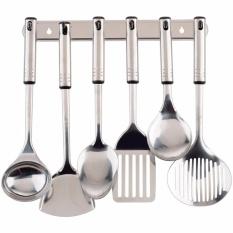 Spatula Kitchen Tools Stainless Oxone OX-963