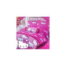 Sepre Ladyrose 180x200 B2g2 Alila WIKIPRICE Source · Sprei Lady Rose Disperse 180 3D Hello Kitty