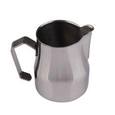 Stainless Steel Coffee Shop Espresso Milk Latte Art Frothing Jug 350CC