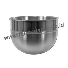 Supra Stainless Steel Mixing Bowl 21 Cm